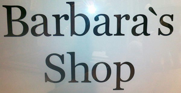 Barbaras shop-logo