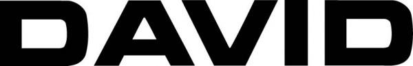 David logo_oikea