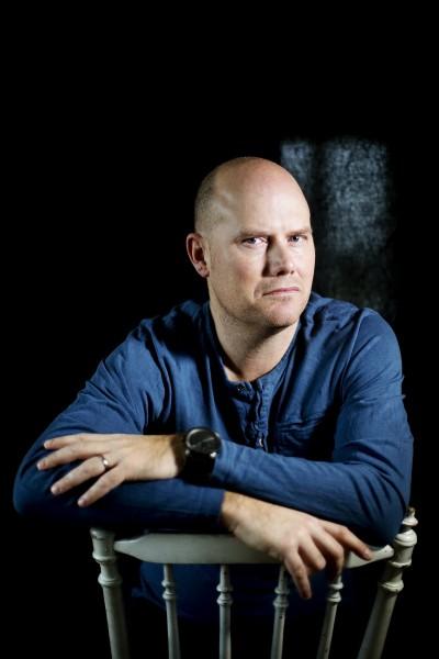 Mattias Edvardsson, författare