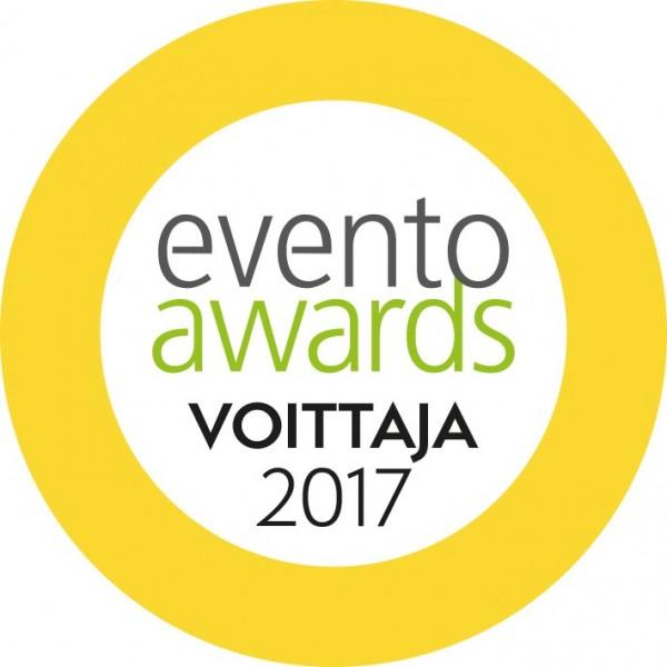 Evento Awards voittaja