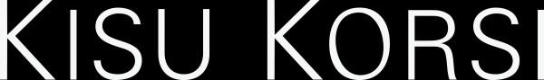 Kisu_Korsi_logo170911