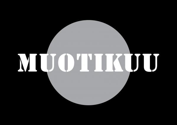 Muotikuu logo virallinen