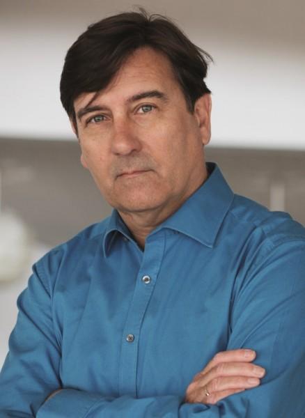 Alain Claude Sulzer, Schriftsteller, writer