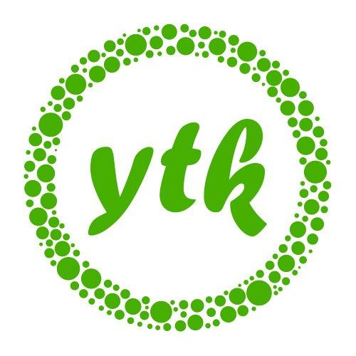 ytk logo