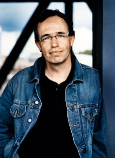 Stefan Moster Kuvaaja: Mathias Bothor